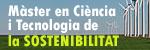 Màster Universitari en Ciència i Tecnologia de la Sostenibilitat, (obriu en una finestra nova)