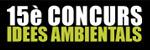 banner_15è Concurs Idees ambientals